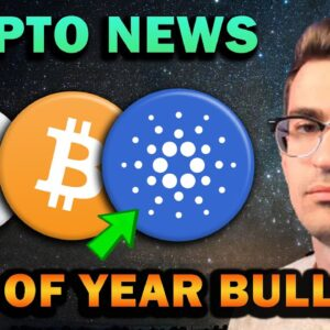 CRYPTO NEWS - ALTCOIN RALLY, AXIE 100X, BULL TRAP, $600M HACKED