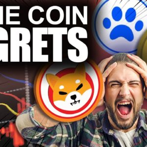 Did MEMECOINS Ruin Bitcoin Potential?(WORST Cryptocurrencies Of 2021)