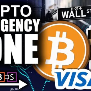 EMERGENCY!!! Bitcoin Rejected at $50k (Why I'm NOT Worried)