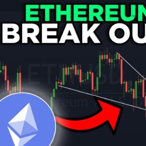 ETHEREUM BREAKING OUT RIGHT NOW!!! [watch NOW]