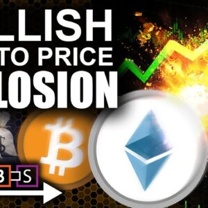 Ethereum Chart's BEST Outlook In 6 Years (Bullish Crypto Price Explosion)