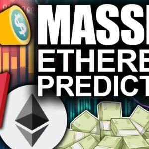 Ethereum Markets on WHITE HOT (Burning ETH price prediction)