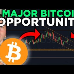 IMPORTANT!!! NEW BITCOIN LONG OPPORTUNITY RIGHT NOW!!! [don't miss it]