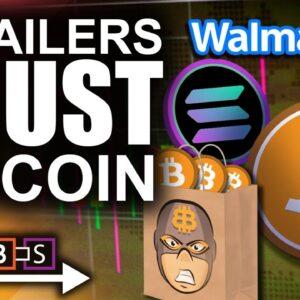 Walmart's Secret Crypto Strategy Revealed (Greatest Retailer Trusts Bitcoin)