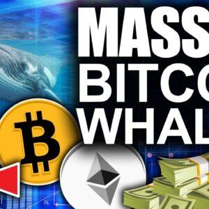 Massive $222 Million Bitcoin Buy Signal (Ethereum Supply Crisis)