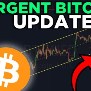 IMPORTANT! HIDDEN BULLISH DIVERGENCE ON BITCOIN RIGHT NOW! [valuable information]