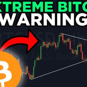 THE NEXT BITCOIN MOVE REVEALED!! [watch fast]