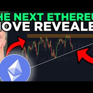 THIS WILL BE THE NEXT MAJOR ETHEREUM MOVE!!!! [don't miss this!!!]