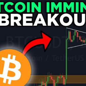 *URGENT* BITCOIN IMMINENT BREAKOUT!! [pay attention right now!]