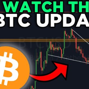 WATCH THIS BEFORE YOU TRADE BITCOIN!! [important analysis & information]