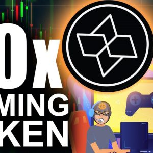 20X Gaming Coin (Staking Cryptocurrency Across The Metaverse)