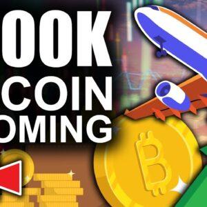 $500k Bitcoin By 2026!? (World's Greatest Investors Say So)
