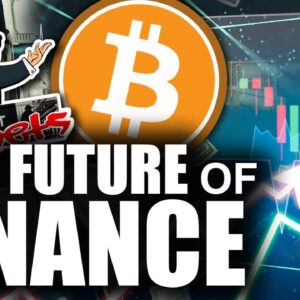 WallStreet Bets and the Future of Finance (Crypto is Taking Over Finance)