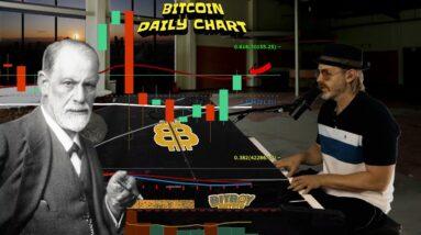 Bullish Patterns For Crypto Forming (Bitcoin AIMING at $50k)