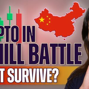 Crypto in UpHill Battle! (Can it Survive?) - Last Week Crypto