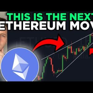 EXTREME WARNING FOR ALL ETHEREUM HOLDERS!!!!! [rising wedge formation]