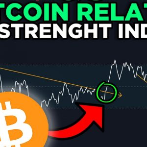 THIS BITCOIN DAILY RSI BREAKOUT WILL CAUSE THE NEXT MAJOR LEGG UP!!! [do not miss out on this]