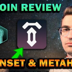 TENSET AND METAHERO ALTCOIN REVIEW (Big Updates)