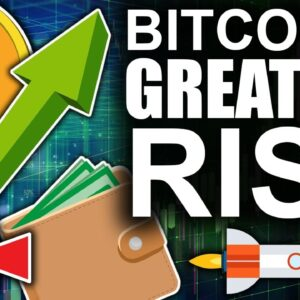 The Ultimate Reason Bitcoin Will Succeed (BTC ETF INCOMING)