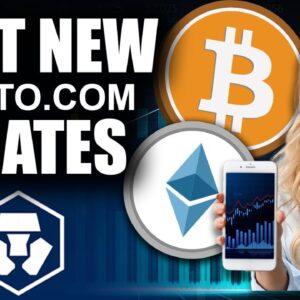Top 10 Crypto App Makes BIG Move (Bitcoin PUMPING Crypto Adoption)