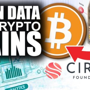 Turn Your Data into Crypto Gains (NEW Token for Crypto Ownership)