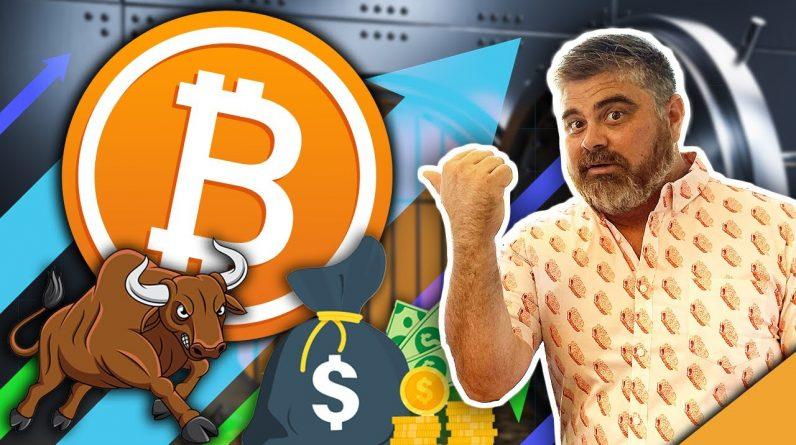 Ben's PORTFOLIO Bull Run Update (Bitcoin and Cryptos ON FIRE)