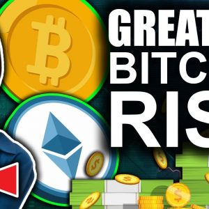 Bitcoin Becoming World's Most Powerful Currency (BTC ETF APPROVED!)