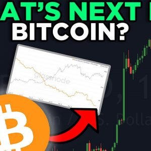BITCOIN PUMP CAUSES A MASSIVE SHORT SQUEEZE!!! WHAT'S COMING NEXT???