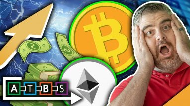 Breaking News!! Bitcoin Destroys All Time High! (Is Crash Imminent?)
