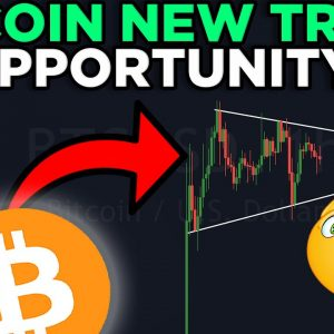 NEW BITCOIN LONG OPPORTUNITY!! THIS PATTERN WILL BREAKOUT IN THE COMING 36HOURS!!!!!!!!