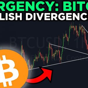 EMERGENCY: BITCOIN MUST BOUNCE RIGHT NOW OTHERWISE THIS WILL HAPPEN... (MUST WATCH)!!!