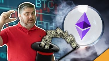 My Ethereum Price Prediction for 2021 (Money Making Crypto Flipping Bitcoin)